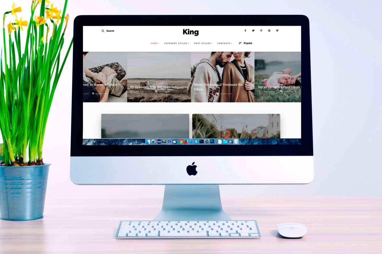 Корпоративный сайт – это визитная карточка любой солидной компании и организации